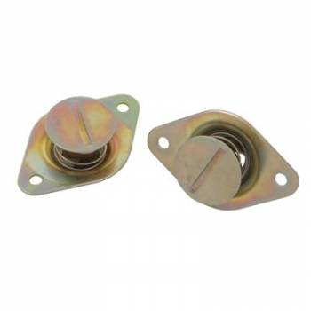 """Moroso Performance Products - Moroso Self-Ejecting Fasteners- Large Head-7/16"""" x .55i"""