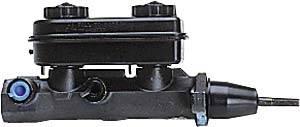 Strange Engineering - Strange Engineering Dual Master Cylinder Assembly - 1.032 Bore