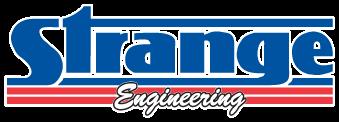 """Strange Engineering - Strange Engineering 1.0"""" Shock Bearing Use w/Double-Adjustable Shocks"""