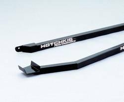 Hotchkis Performance - Hotchkis Sub-Frame Connector - 1.5x2 in. Steel Tubing