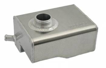 Moroso Performance Products - Moroso Aluminum Supercharger Tank - Use w/ Roush