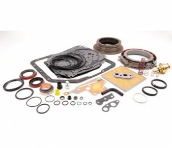 TCI Automotive - TCI TH350 Pro Super Kit