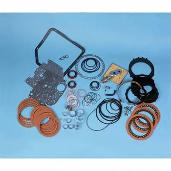 Hughes Performance - Hughes Transmission Overhaul Kit Premium Race GM TH400