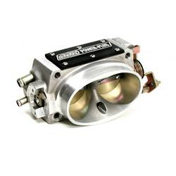 BBK Performance - BBK Performance Power-Plus Series Throttle Body - Twin 58mm