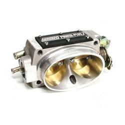 BBK Performance - BBK Performance Power-Plus Series Throttle Body - Twin 58mm