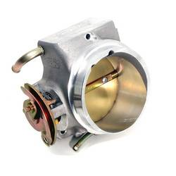 BBK Performance - BBK Performance Power-Plus Series Throttle Body - 85mm