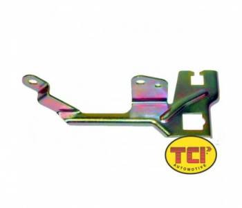 TCI Automotive - TCI 700R4/ 200-4R Throttle Valve Cable Bracket, Quadrajet™/Edelbrock®