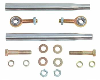 "Chassis Engineering - Chassis Engineering Tie Rod Tube Kit, 7/16"" Rod Ends"