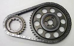Cloyes - Cloyes Billet True Roller Timing Set - BB Chevy