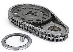 Comp Cams - COMP Cams BB Chevy Hi-Tech Roll Tim/Set 65-91 w/ Thrust Bearing
