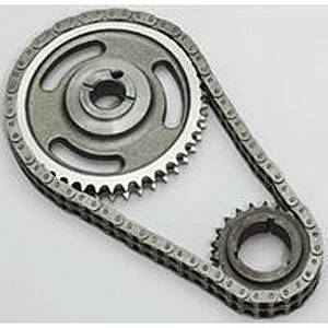Comp Cams - COMP Cams BB Chrysler Hi-Tech Roller Timing Set (1-Bolt)