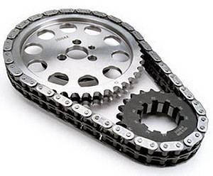 Comp Cams - COMP Cams Billet Timing Set - BB Chrysler 3-Bolt