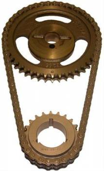 Cloyes - Cloyes Heavy Duty Double Roller Timing Set - BB Ford