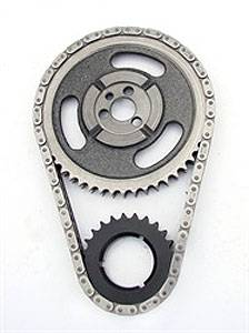 Comp Cams - COMP Cams Hi-Tech Roller Timing Set - BB Ford