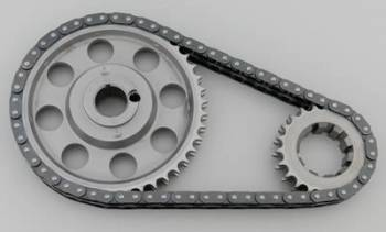 Ford Racing - Ford Racing Timing Chain & Gear