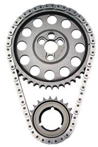 Comp Cams - COMP Cams Chevy V6 4.3L Hi-Tech Roller Timing Set 87-90