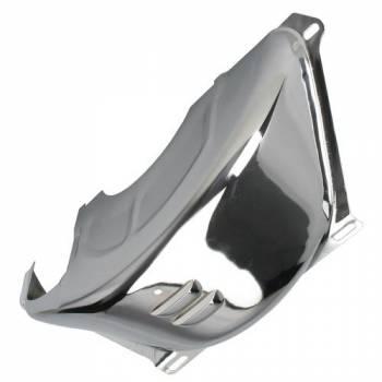 Trans-Dapt Performance - Trans-Dapt Flexplate Torque Converter Cover - Chrome