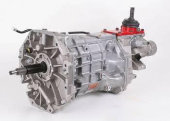 Tremec - Tremec T56 Magnum 6 Speed Transmission GM LS - 2.66 Ratio