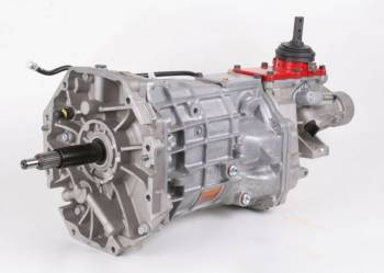 Tremec - Tremec T56 Magnum 6 Speed Transmission Ford Modular Motor 2.97 Ratio