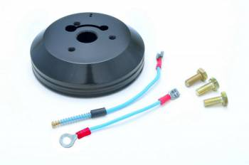 GT Performance - GT Performance GT3 GM Late Model Hub-Black