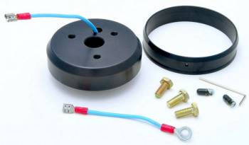 GT Performance - GT Performance GT3 Ford Early Models Hub-Black
