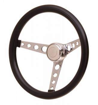 GT Performance - GT Performance GT Classic Foam Steering Wheel