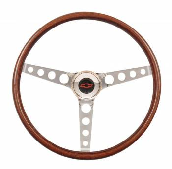 GT Performance - GT Performance GT Classic Wood Steering Wheel