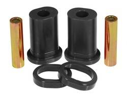 Prothane Motion Control - Prothane Motor Mount Kit - Black
