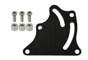 Moroso Performance Products - Moroso Vacuum Pump Mounting Bracket - GM LS LH-Head