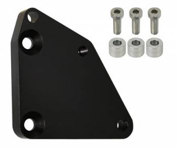 Moroso Performance Products - Moroso Mounting Bracket - Vacuum Pump GM LS Engines