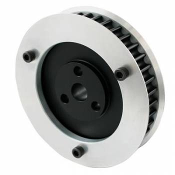 Moroso Performance Products - Moroso Vacuum Pump Drive Pulley 40T- Radius Tooth