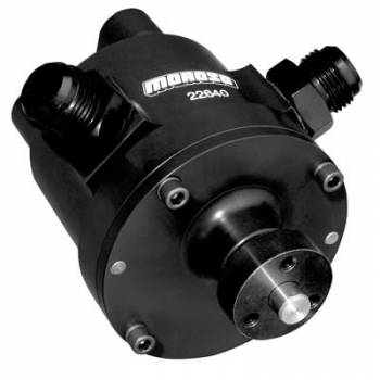 Moroso Performance Products - Moroso 3 Vane Vacuum Pump for Wet Sump Oiling Systems