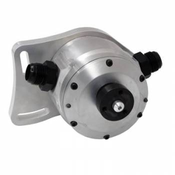 Moroso Performance Products - Moroso 4-Vane Vacuum Pump - Enhanced Design