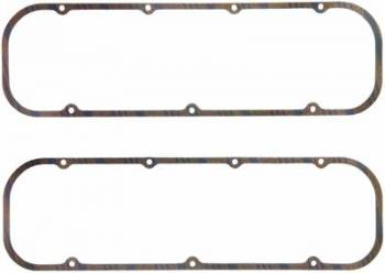 Fel-Pro Performance Gaskets - Fel-Pro BB Chevy Steel Core Valve Cover Gaskets