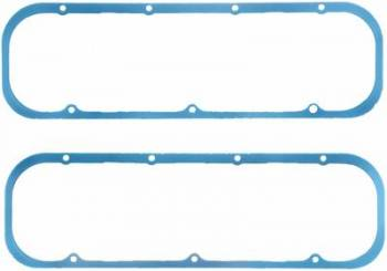 "Fel-Pro Performance Gaskets - Fel-Pro BB Chevy Rubber Valve Cover Gasket 3/16"" Thick"