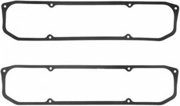 "Fel-Pro Performance Gaskets - Fel-Pro BB Chrysler Valve Cover 3/16"" High Temp Fiber"