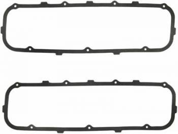 "Fel-Pro Performance Gaskets - Fel-Pro 429-460 Ford Valve Cover 5/32"" Thick Rubber"