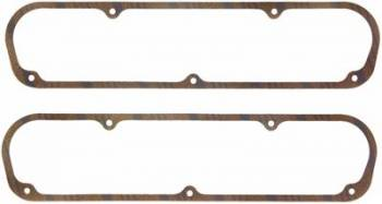 "Fel-Pro Performance Gaskets - Fel-Pro Chrysler V8 Valve Gasket. 5/16"" Cork/Rubber/Steel"