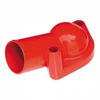Trans-Dapt Performance - Trans-Dapt Powder Coated Water Neck - O-Ring Style - Orange