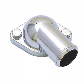 Trans-Dapt Performance - Trans-Dapt Chrome Water Neck - O-Ring Style