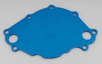 Meziere Enterprises - Meziere SB Ford Back Plate - Blue