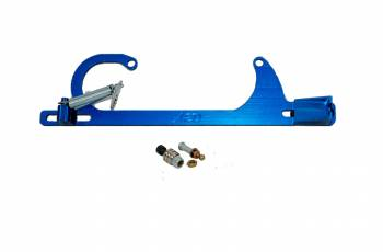 AED Performance - AED Ford Throttle Cable & Spring Bracket - 4150