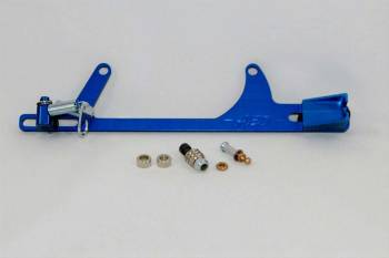 AED Performance - AED Ford Throttle Cable & Spring Bracket - 4500