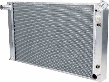 Allstar Performance - Allstar Performance Radiator 1968-77 Chevelle - Direct Fit
