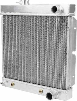 Allstar Performance - Allstar Performance Radiator 1964-66 Mustang - Direct Fit