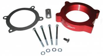 Airaid - AIRAID PowerAid Throttle Body Spacer