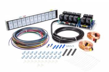 ARC-Auto Rod Controls - Auto-Rod Controls Overhead Control Module