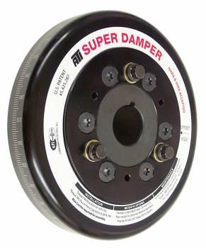 ATI Products - ATI SB Chrysler 7.074 Harmonic Damper - SFI