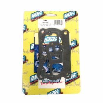 BBK Performance - BBK Performance Throttle Body Gasket Kit - 52mm