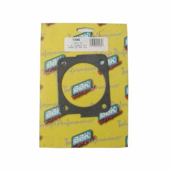 BBK Performance - BBK Performance Throttle Body Gasket Kit - 70mm